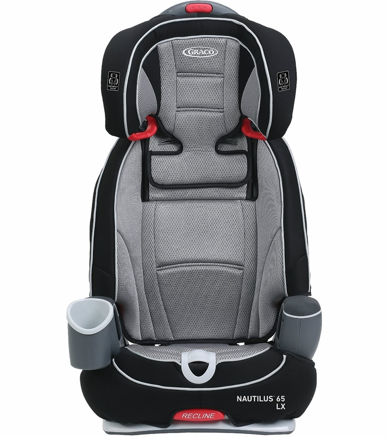 graco nautilus 65 lx 3 in 1 harness booster car seat matrix. Black Bedroom Furniture Sets. Home Design Ideas