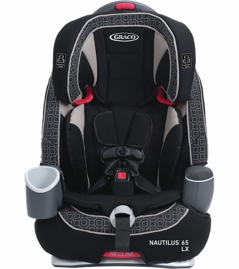 Graco Nautilus 3 In 1 Car Seat Cleaning Velcromag