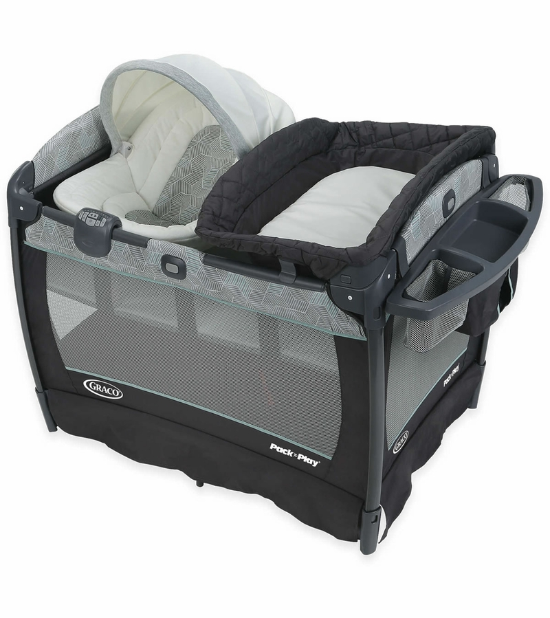 graco 3 in 1 pack n play