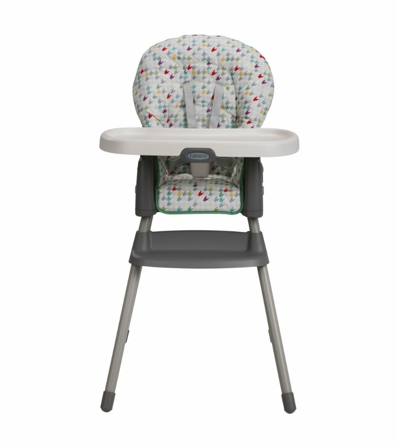 Graco SimpleSwitch Highchair Booster Lambert
