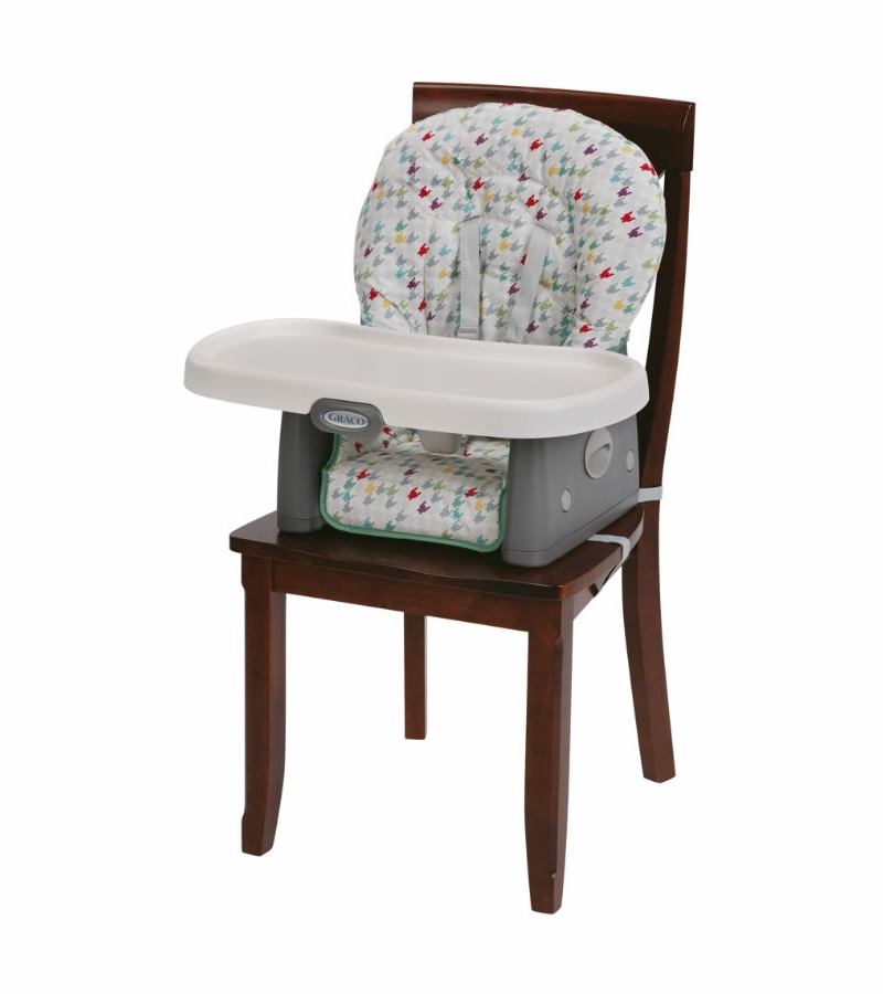 Graco SimpleSwitch Highchair u0026 Booster - Lambert