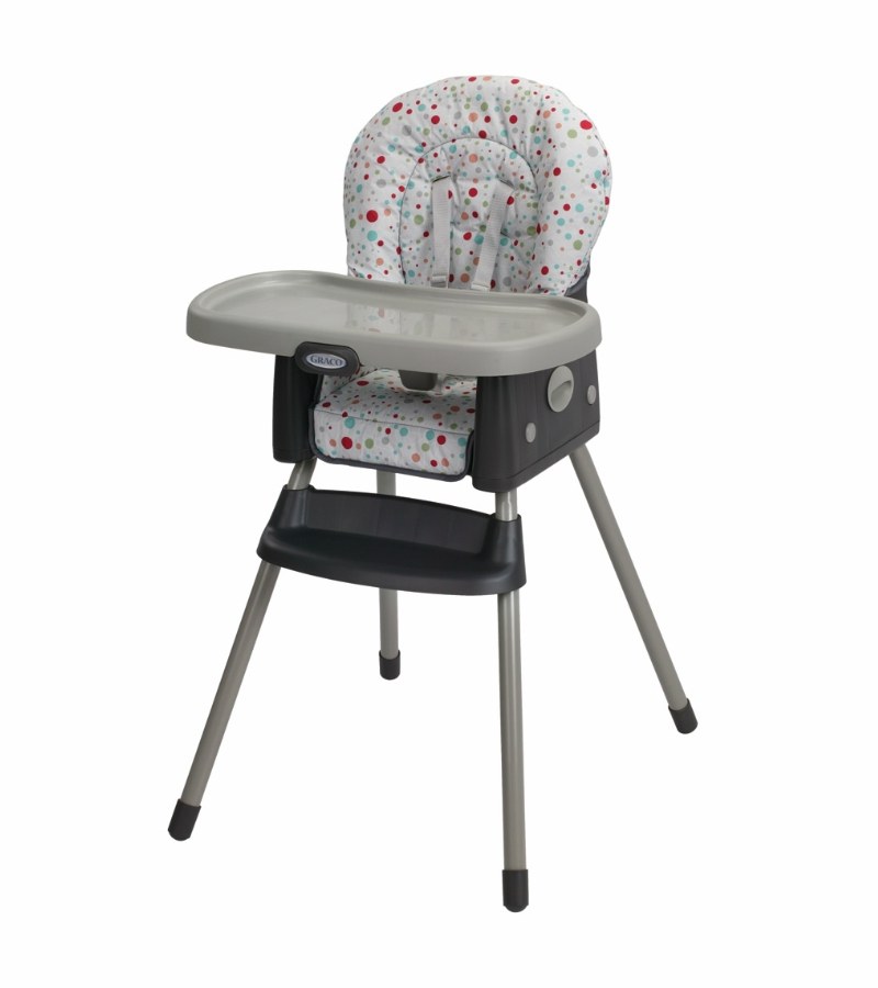 graco simpleswitch highchair booster tinker. Black Bedroom Furniture Sets. Home Design Ideas