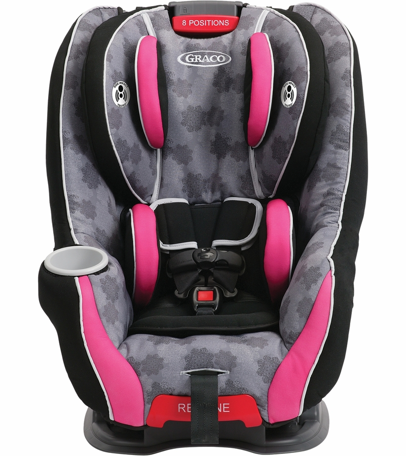 graco size4me 65 convertible car seat fiona. Black Bedroom Furniture Sets. Home Design Ideas