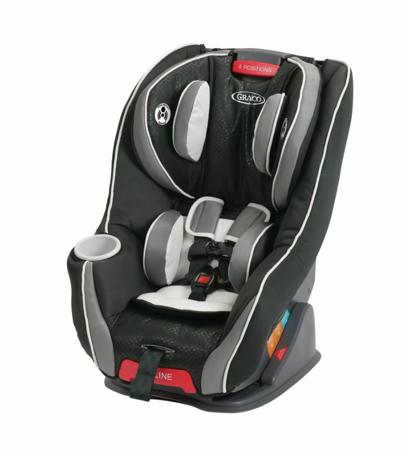 graco size4me 65 convertible car seat harris. Black Bedroom Furniture Sets. Home Design Ideas