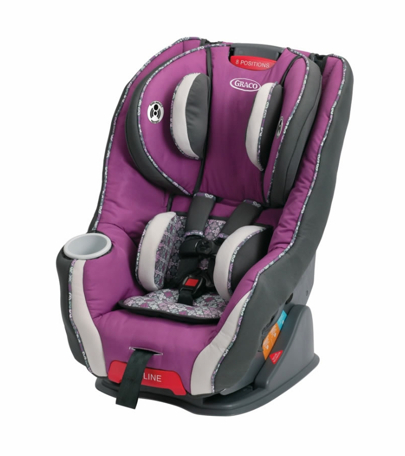graco size4me 65 convertible car seat