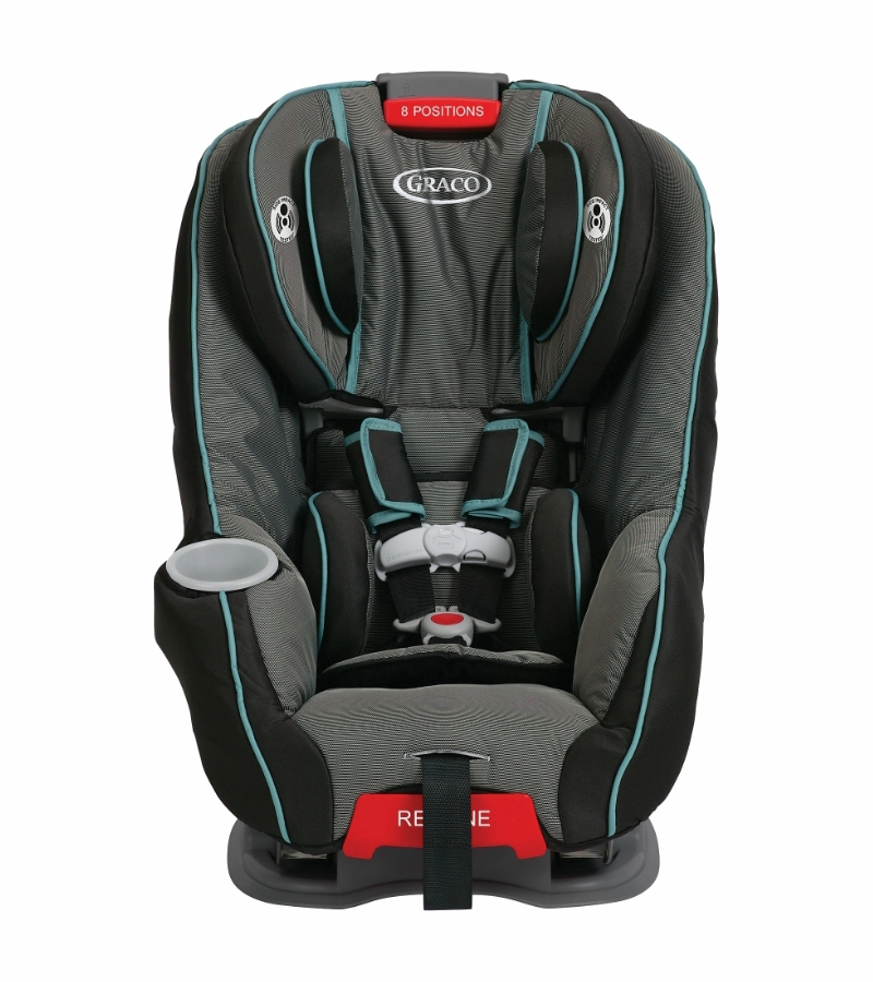 graco size4me 70 convertible car seat aries. Black Bedroom Furniture Sets. Home Design Ideas