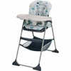 Graco Slim Snacker High Chair Stratus