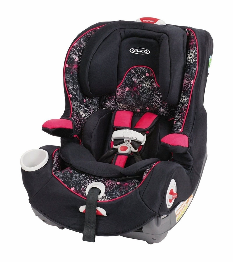 graco smart seat all in one car seat jemma. Black Bedroom Furniture Sets. Home Design Ideas