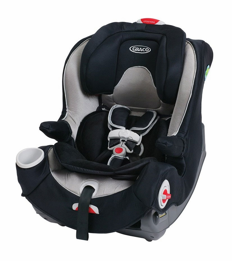 graco smart seat all in one car seat ryker. Black Bedroom Furniture Sets. Home Design Ideas