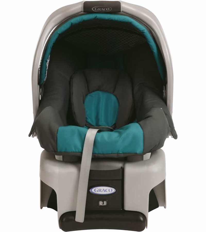 Graco Duoglider With  Car Seats