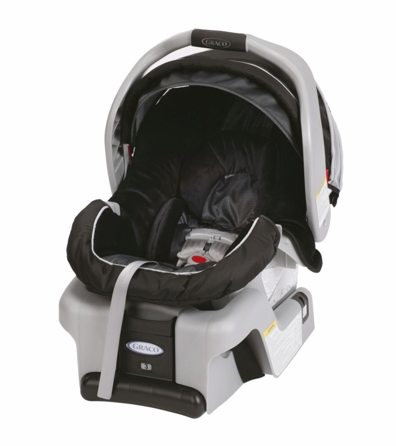graco snugride classic connect 30 infant car seat metropolis 2014. Black Bedroom Furniture Sets. Home Design Ideas