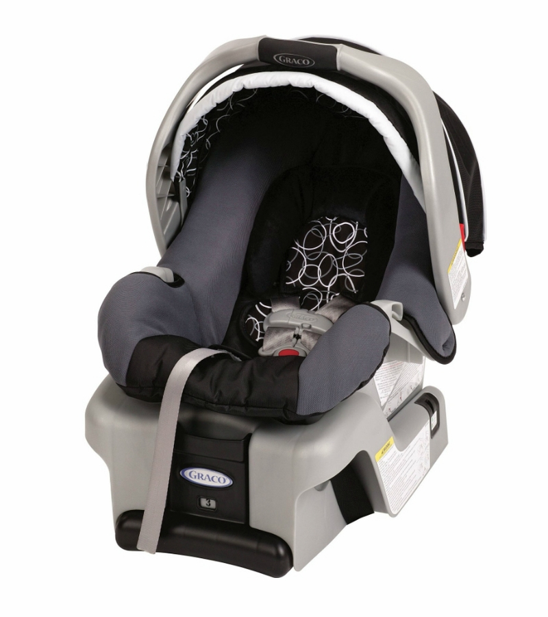 graco snugride classic connect 30 infant car seat viceroy. Black Bedroom Furniture Sets. Home Design Ideas