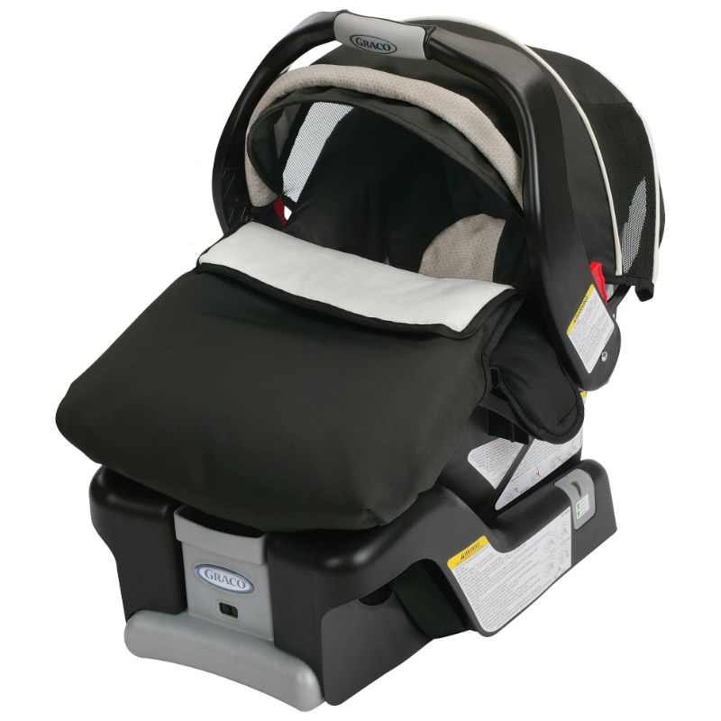 Graco Classic Connect Infant Car Seat Manual