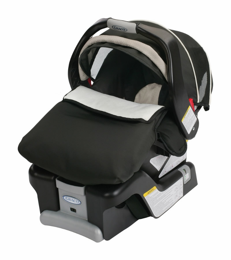Snugride Classic Connect  Car Seat
