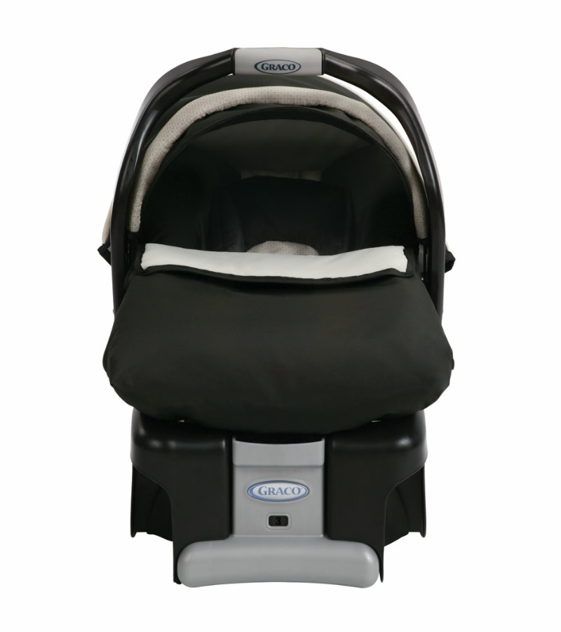 Graco Snugride Classic Connect  Lx Infant Car Seat