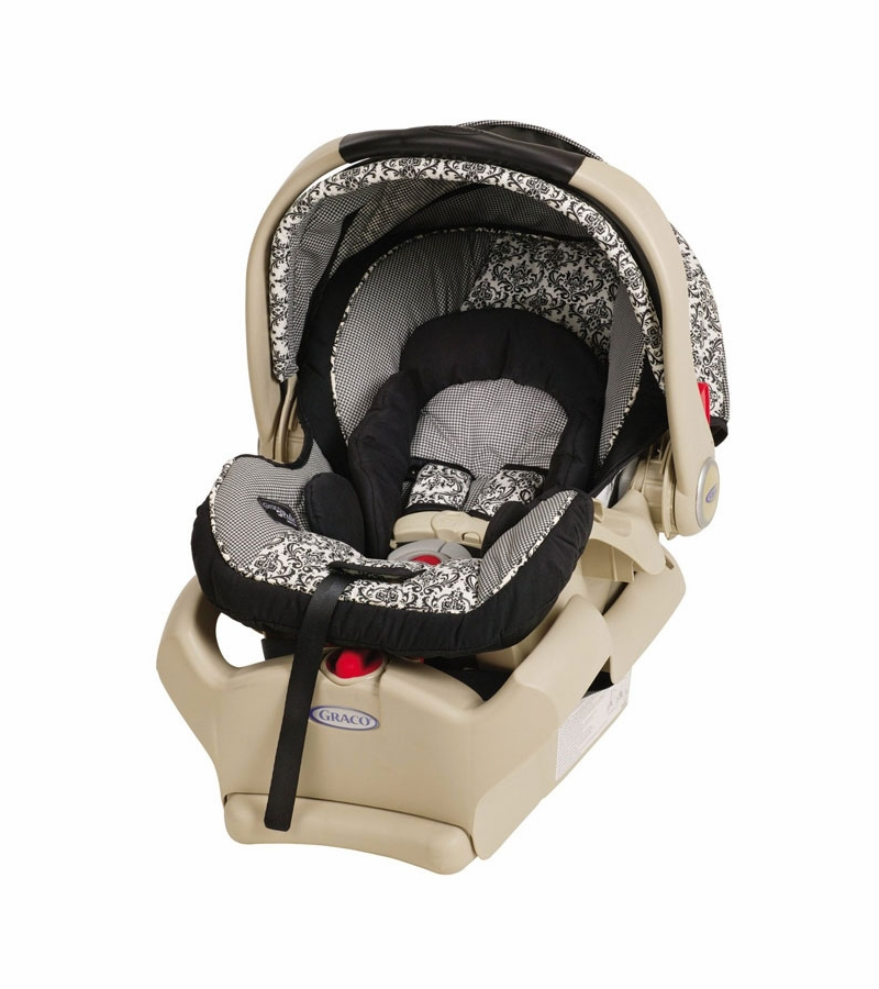 graco snugride classic connect 35 infant car seat rittenhouse. Black Bedroom Furniture Sets. Home Design Ideas