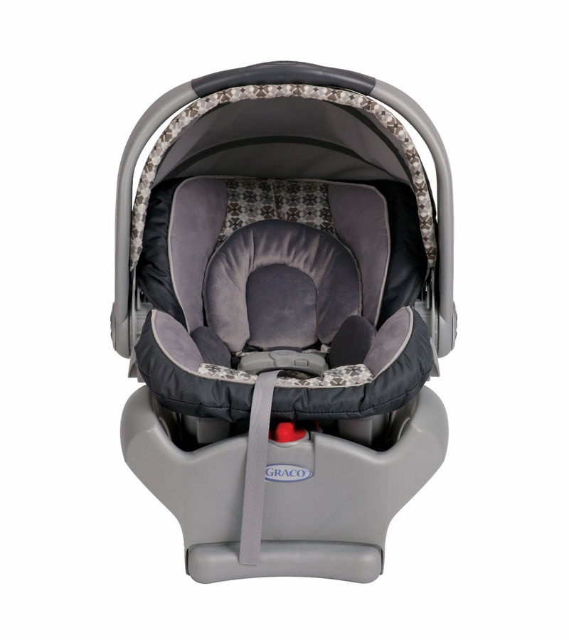 graco snugride classic connect 35 infant car seat 2013 vance. Black Bedroom Furniture Sets. Home Design Ideas