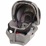 Graco SnugRide Classic Connect 35 Infant Car Seat - 2013 Vance