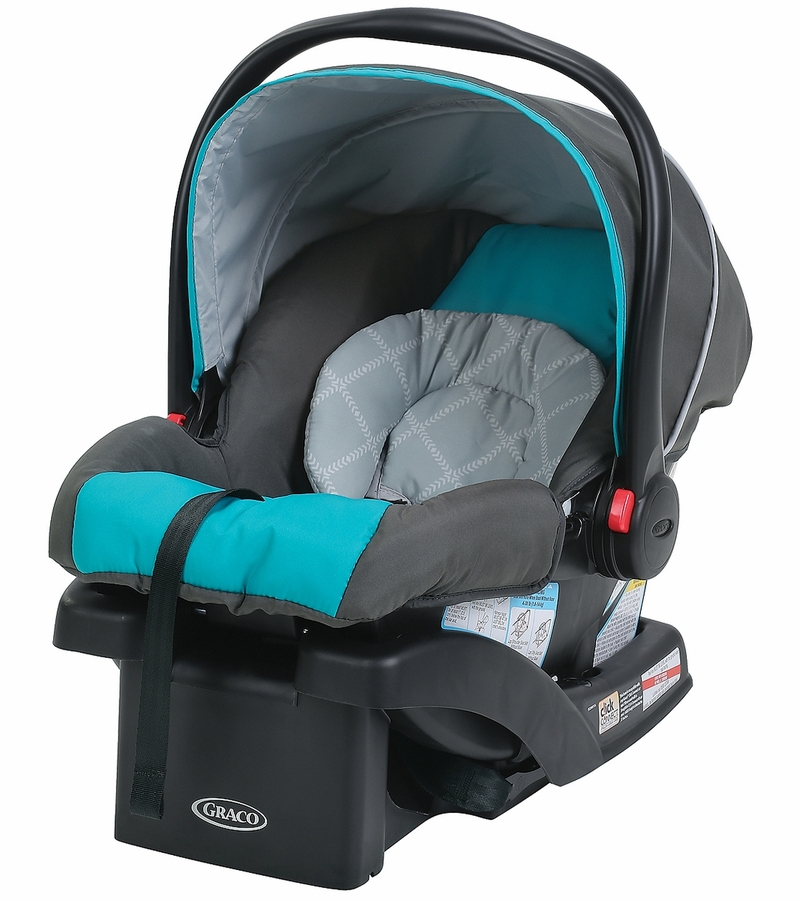 graco snugride click connect 30 infant car seat finch. Black Bedroom Furniture Sets. Home Design Ideas