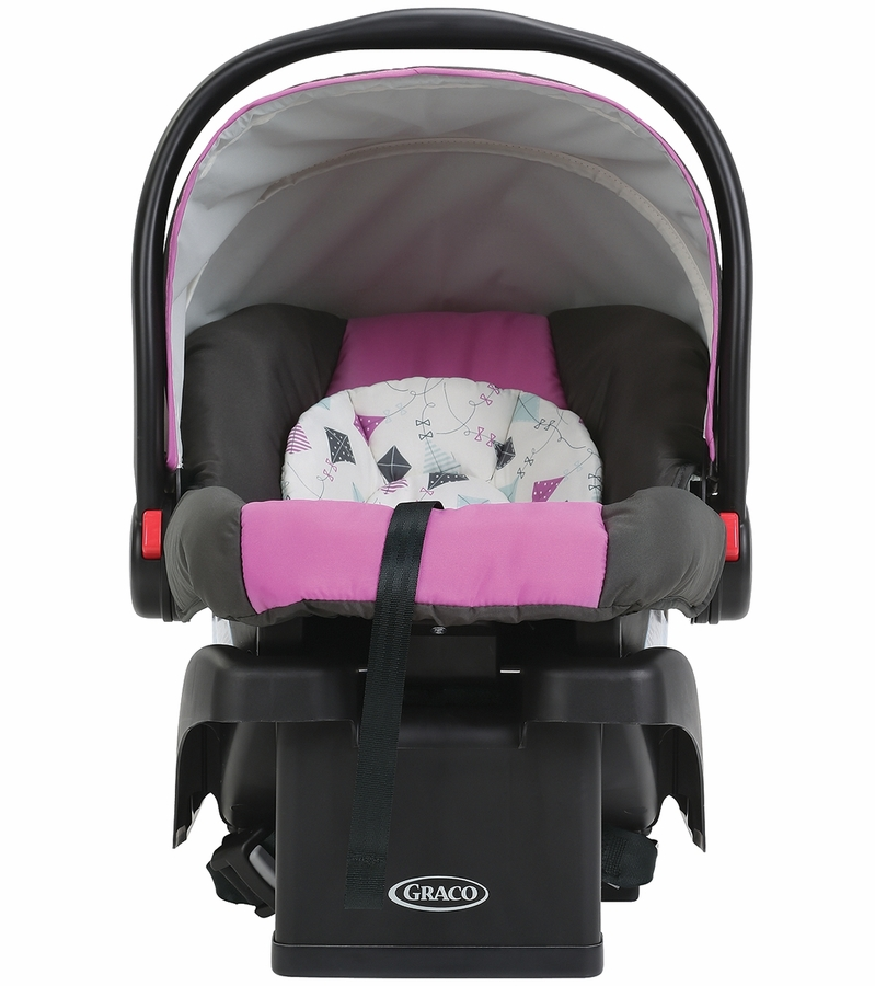 graco snugride click connect 30 infant car seat kyte. Black Bedroom Furniture Sets. Home Design Ideas