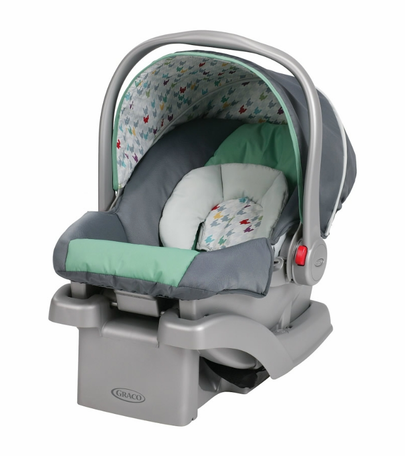 graco snugride click connect 30 infant car seat lambert. Black Bedroom Furniture Sets. Home Design Ideas