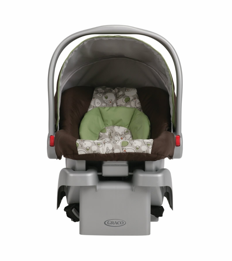 graco snugride click connect 30 infant car seat zuba. Black Bedroom Furniture Sets. Home Design Ideas
