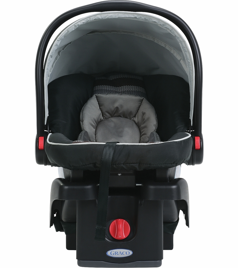 graco snugride click connect 30 lx infant car seat banner. Black Bedroom Furniture Sets. Home Design Ideas