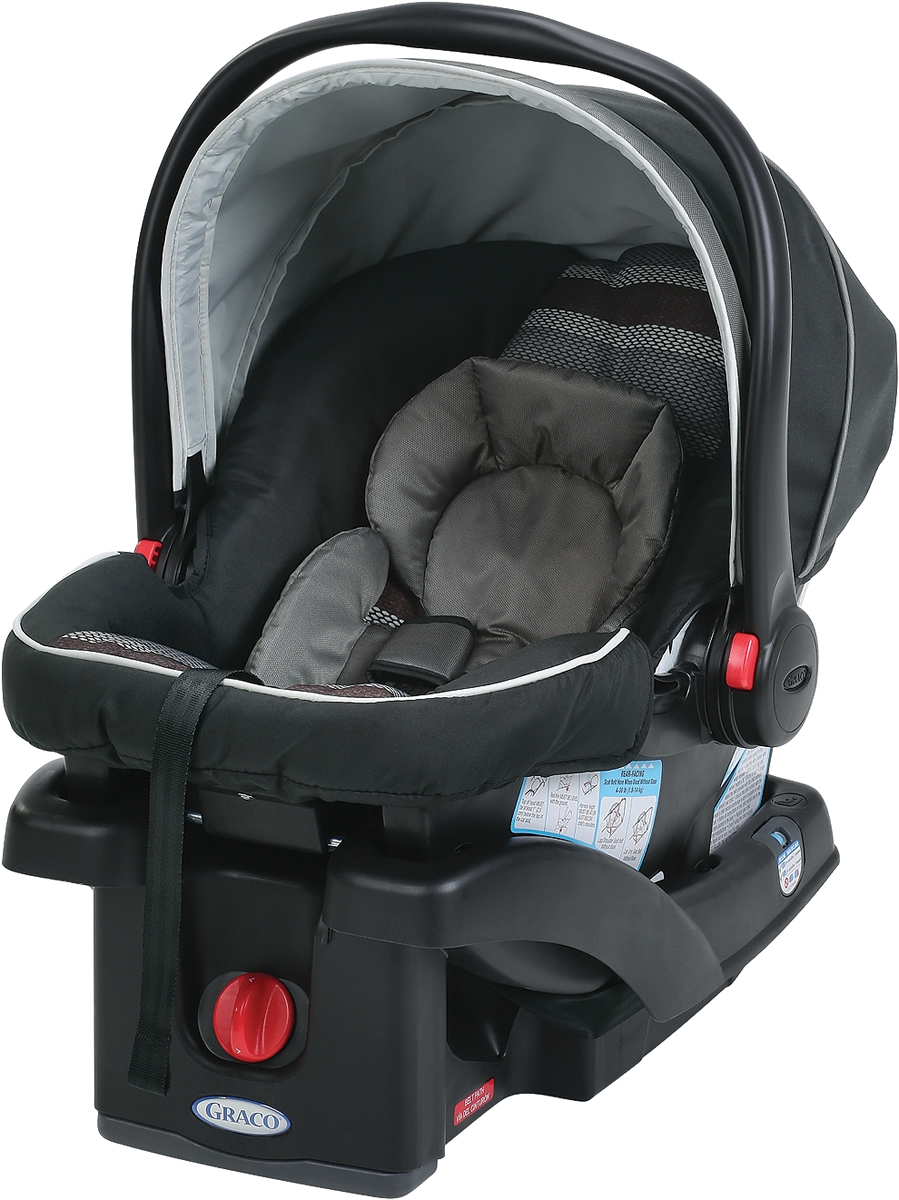 Graco SnugRide Click Connect 30 LX Infant Car Seat - Banner