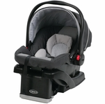 Graco SnugRide Click Connect 30 LX Infant Car Seat - Glacier