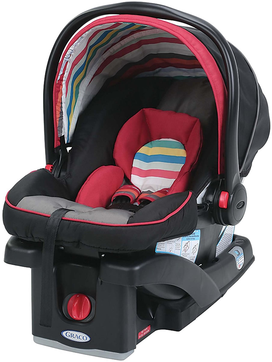 Graco SnugRide Click Connect 30 LX Infant Car Seat - Play