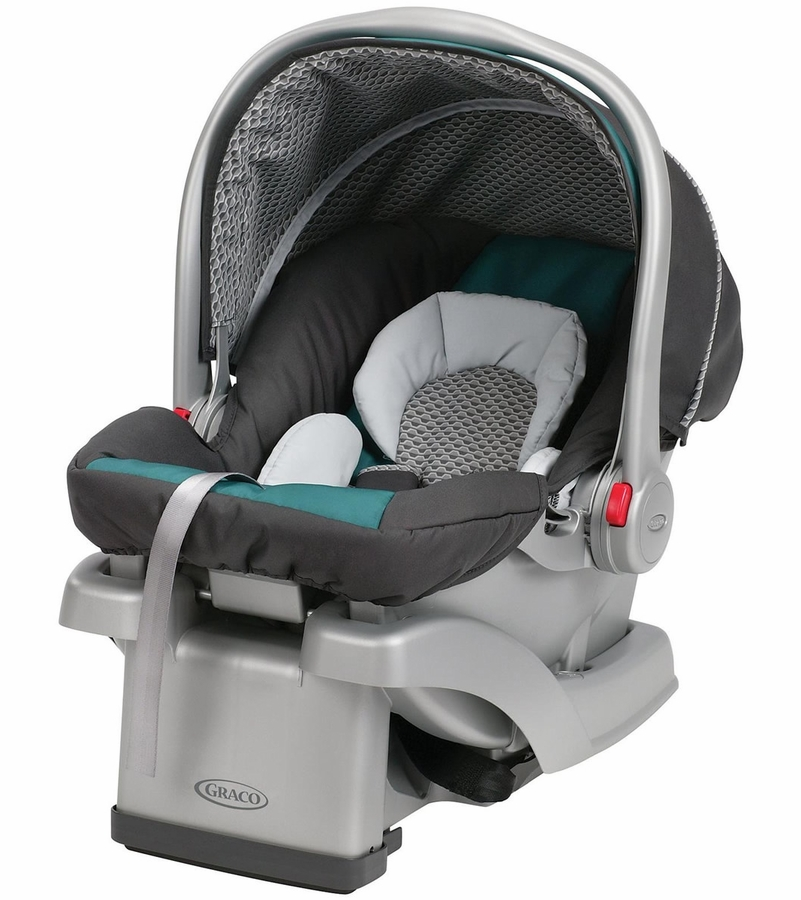 graco snugride click connect 30 lx infant car seat sapphire. Black Bedroom Furniture Sets. Home Design Ideas