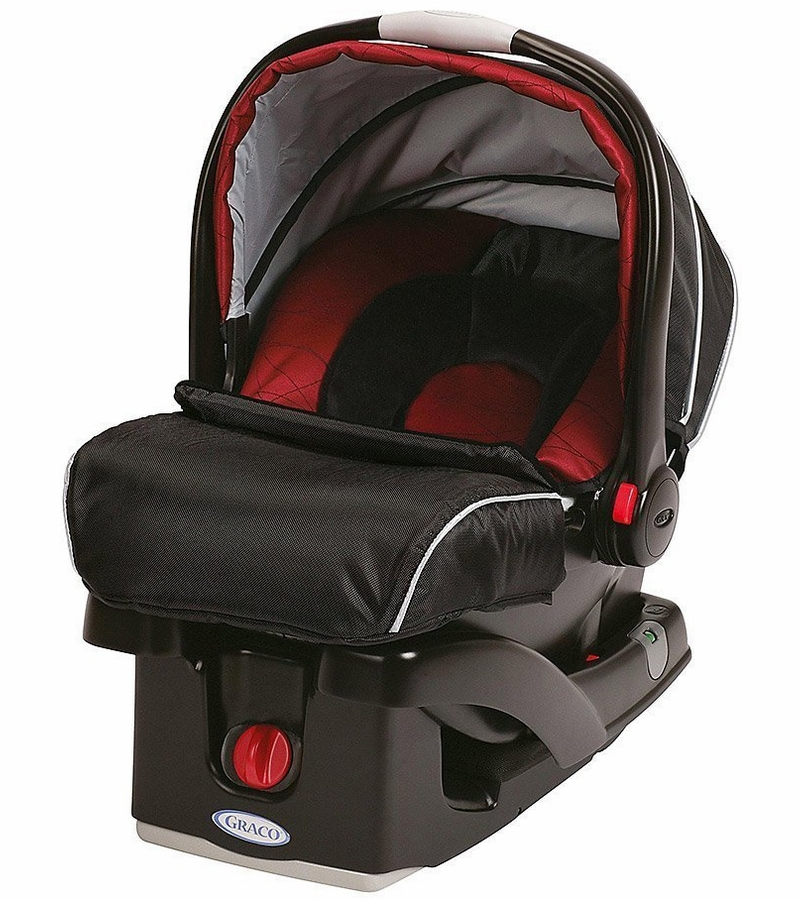 Graco Snugride Classic Connect  Infant Car Seat Safety Ratings