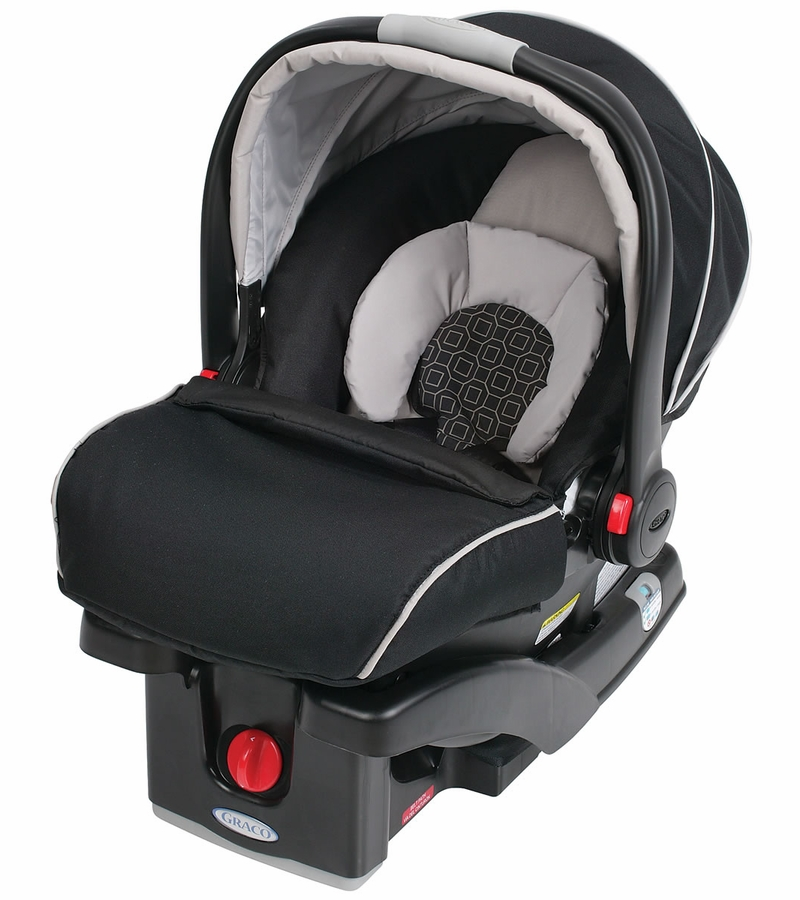 graco snugride click connect 35 infant car seat pierce. Black Bedroom Furniture Sets. Home Design Ideas