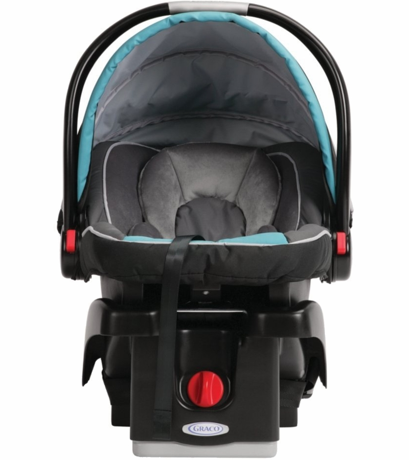 Graco Snugride Click Connect Infant Car Seat Tidalwave