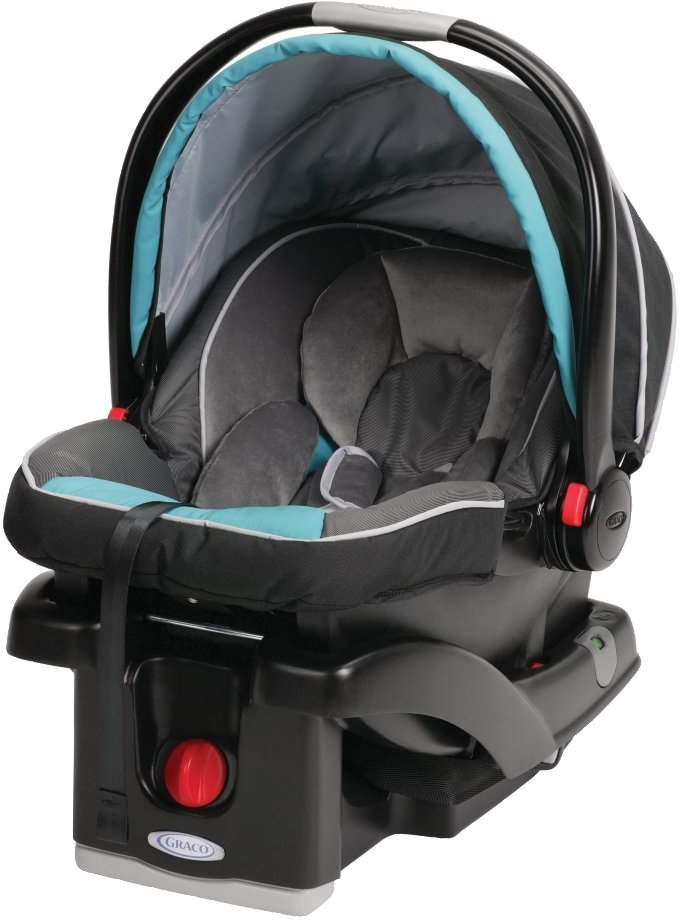 graco snugride click connect 35 infant car seat tidalwave. Black Bedroom Furniture Sets. Home Design Ideas
