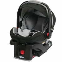 Graco SnugRide Click Connect 35 LX Infant Car Seat - Harris