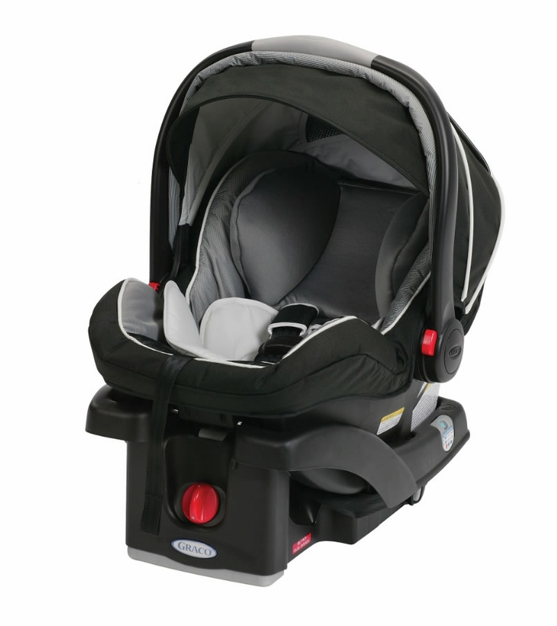 graco snugride click connect 35 lx infant car seat harris. Black Bedroom Furniture Sets. Home Design Ideas