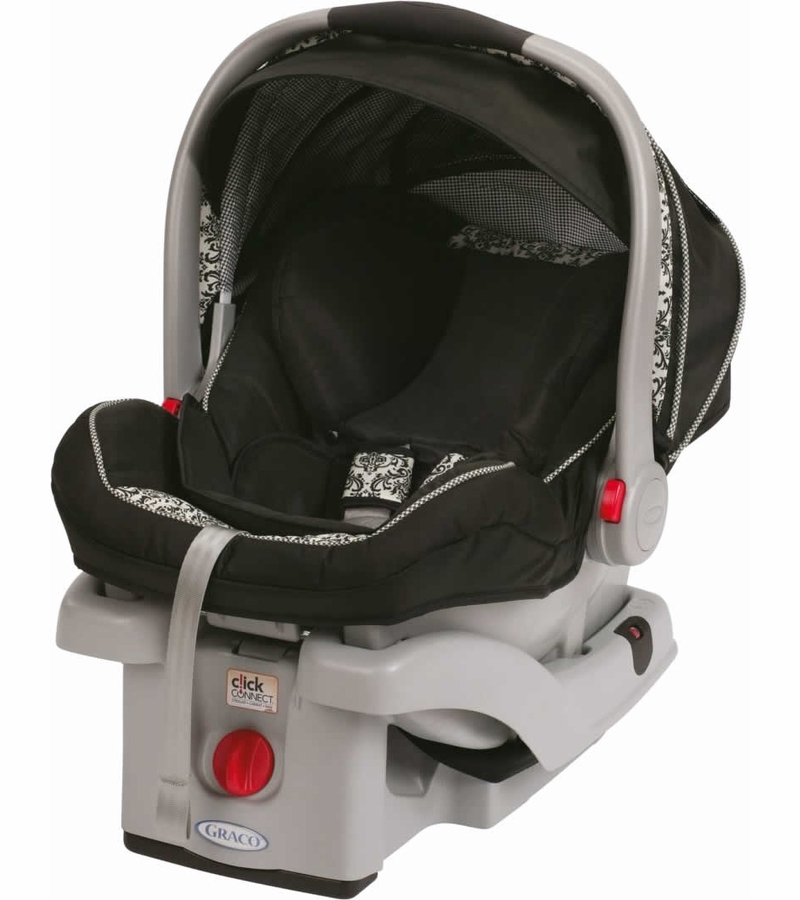 graco snugride click connect 35 lx infant car seat rittenhouse. Black Bedroom Furniture Sets. Home Design Ideas