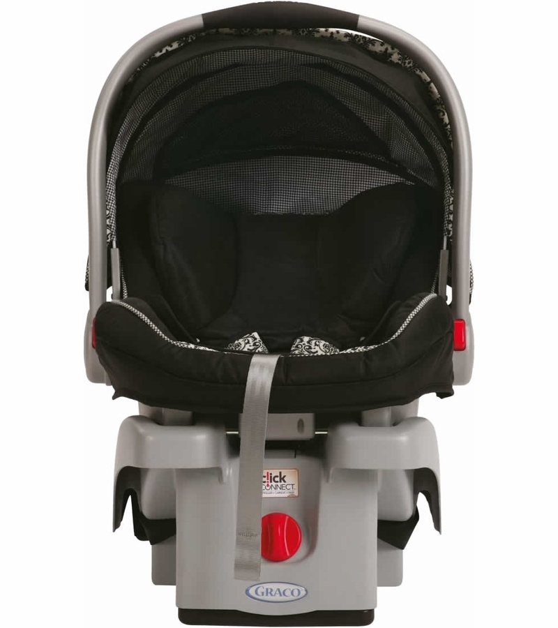 graco snugride click connect 35 lx infant car seat rittenhouse