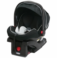 Graco SnugRide Click Connect 35 LX Infant Car Seat - Studio