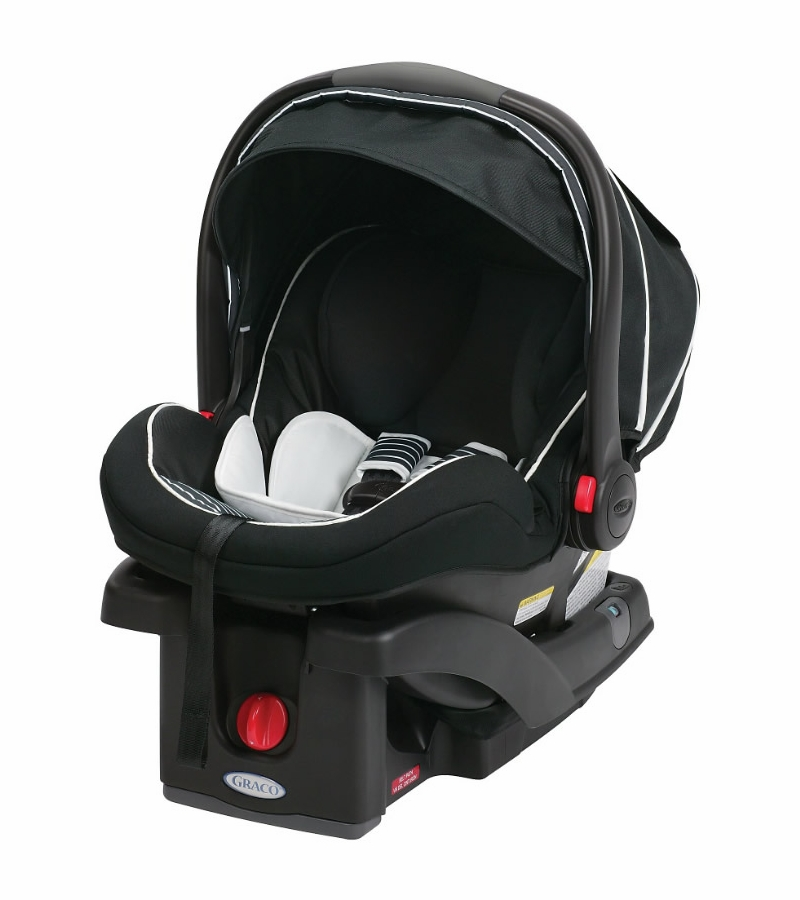 graco snugride click connect 35 lx infant car seat studio. Black Bedroom Furniture Sets. Home Design Ideas