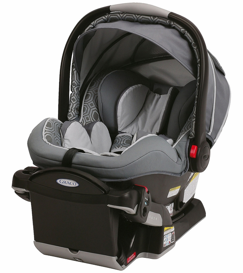 graco snugride click connect 40 infant car seat echo. Black Bedroom Furniture Sets. Home Design Ideas