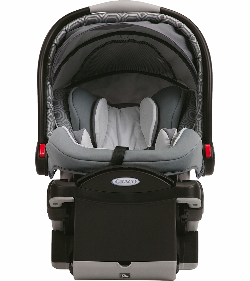 Infant Car Seat Graco Velcromag