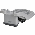 Graco SnugRide Click Connect Infant Car Seat Base - Silver