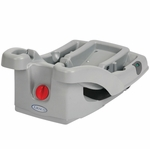 Graco SnugRide Click Connect LX Infant Car Seat Base - Silver