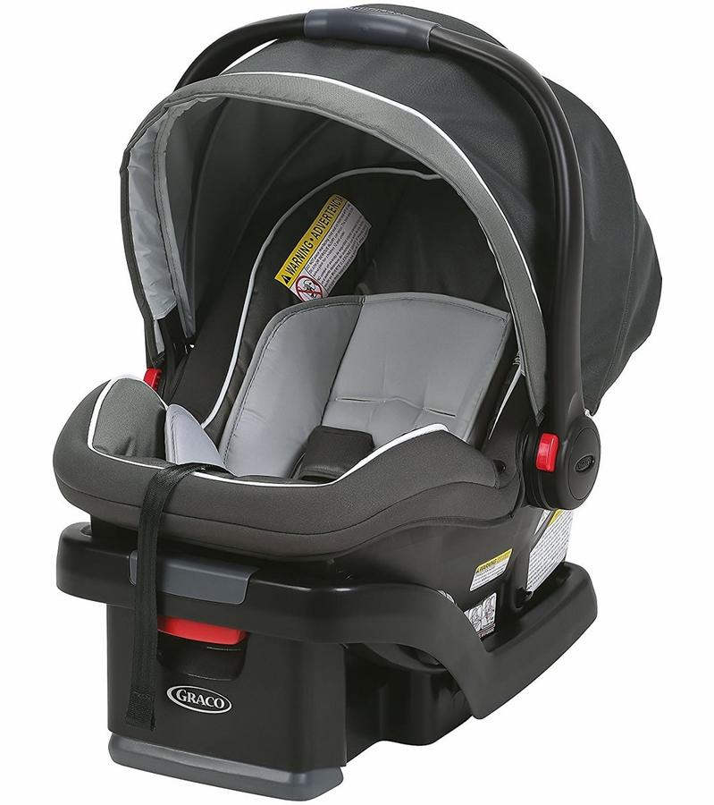 Infant To Toddler Car Seat Graco