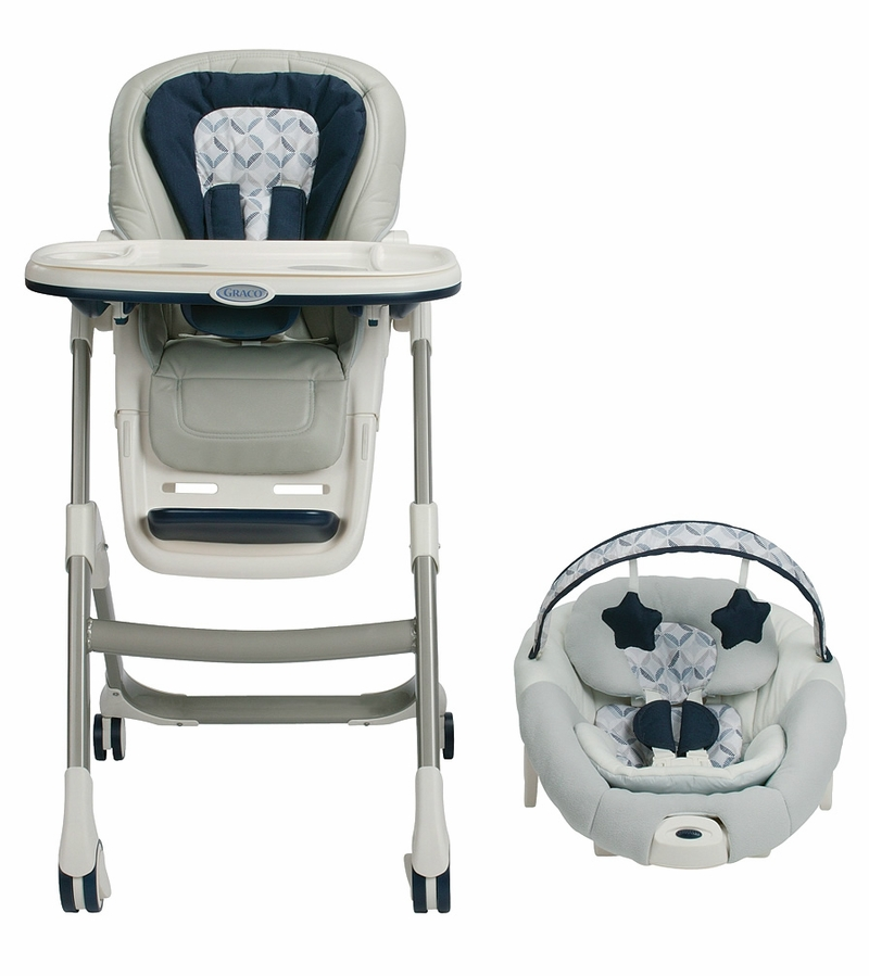 28 Graco Mealtime High Chair Happy 100