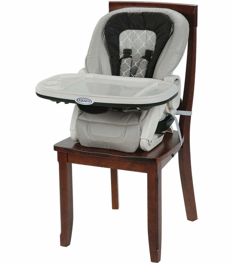system sous chef Graco's sous chef™ 5-in-1 seating system creates a secure, elevated newborn  space for baby to join you in the kitchen from day one it includes a cozy.