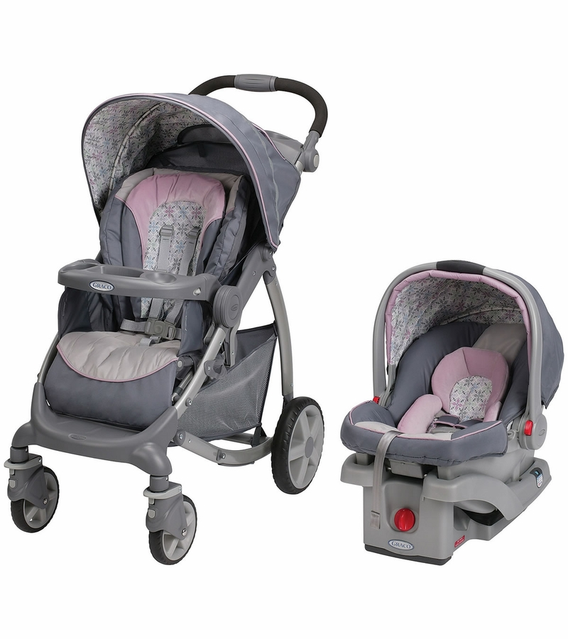 Graco Kendra Travel System