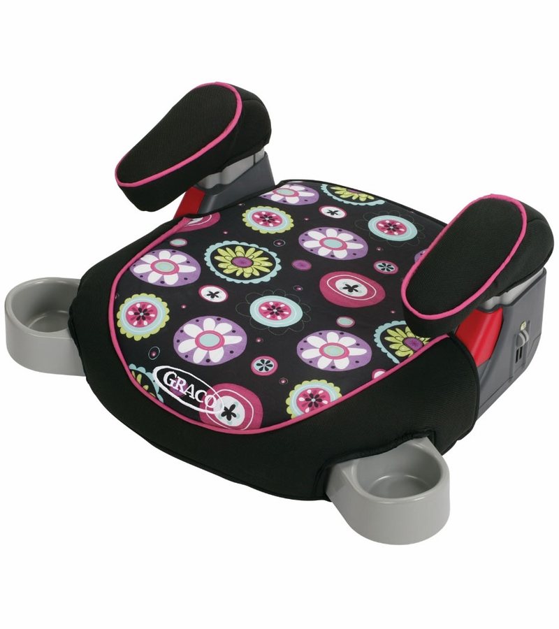 Graco Backless TurboBooster Car Seat - Tallulah